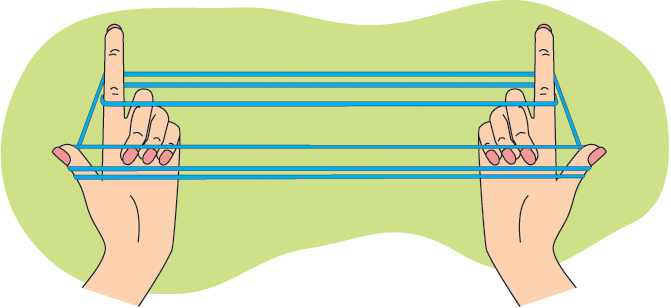 руки в стороны (рис. 7).