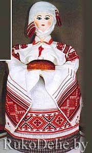 Сшить куклу в национальном костюме фото 191