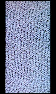 Knit and purl combination :: Knit and purl patterns :: Pattern samples :: Kni...