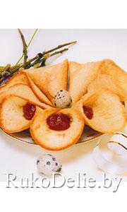 Печенье ''Калы''