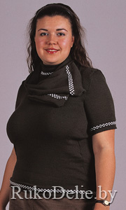 модели женской одеждыwomens Clothes For Knitting Machine