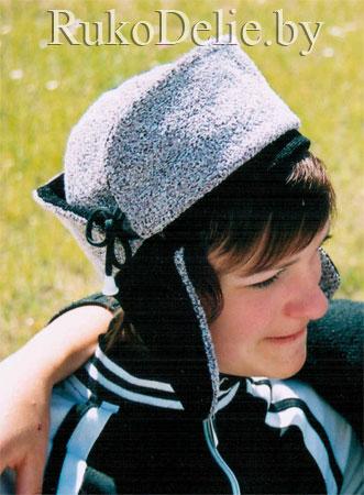 Как сшить шапку своими руками из ткани